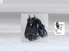Netzteil Adapter Ladegerät 9V 100mA 200 300 600 1000mA 2000mA 1A 2A 3.5*1.35
