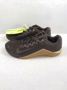 Nike Metcon 6 Premium Sneakers Training Mens Size 12 CV1262 200