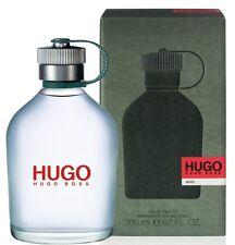 HUGO BOSS HUGO MEN - EAU DE TOILETTE 200ML