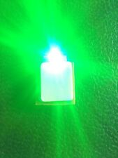 PCB Flasher Green LED Battery Box Dummy Alarm Siren Security Bell Flash Circuit