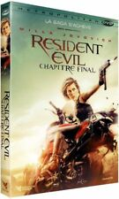 DVD *** RESIDENT EVIL : CHAPITRE FINAL *** Milla Jovovich ( neuf sous blister )