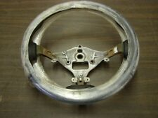 NOS OEM Toyota Leather Steering Wheel 1992 1993 1994 1995 1996 Verify Supra MK2