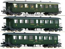 ROCO 44730 2x 44731 SBB seetalbahn EP 4 Swap ASSE opzionale Märklin GRATIS