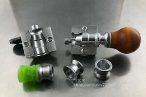 """ASM Sabot Slug Bullet Mold SHOT-MINI 12GA 12 gauge .729""""/18.5mm"""