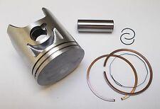 Kolben Kit Yamaha DT 125 / KTM LC2 / Sachs 125 - inkl. Ringen, Clipse + Bolzen