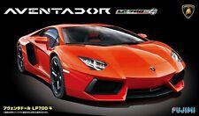 Fujimi 123974 Lamborghini Aventador LP700-4 1:24 modellismo