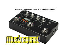 Fishman Fission Bass Powerchord Octave Bass FX Pedal -*MINT* FREE SAME DAY SHIP!