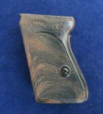 .380 ACP Splendido BIANCO PERLA RESINA Grip per Walther PPK//S GRIP