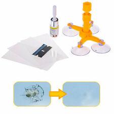 Acquista Parabrezza Auto Glass Colla Universale Della Finestra Di Automobile Chips Crack Resin Kit Di Riparazione Della Finestra Di Automobile Di