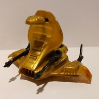 G.I. Joe ARAH 1986 Serpentor's Air Chariot Complete Vehicle Only NICE+++!!!