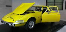 Voitures miniatures GT pour Opel