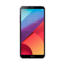 Teléfonos móviles libres LG LG G6 con conexión 4G
