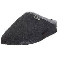 Scarpe da bambino pantofole grigi