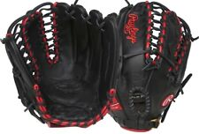 "Rawlings SPL1225MT 12.25"" Select Pro Lite Youth Pro Taper Baseball Glove Trout"