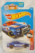 2010 Camaro SS 1:64 Scale Die-Cast Model from HW Rescue Series by Hot Wheels