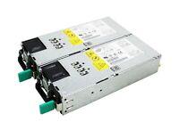 **LOT OF 2** DPS-750XB INTEL 750W SWITCHING POWER SUPPLY E98791-010