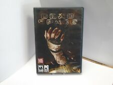 Dead Space - PC game Good condition