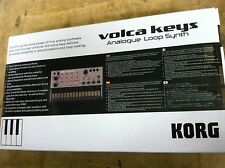 KORG Volca Keys Analogue Loop Synth Portable Synthesizer Desktop DEALER //ARMENS
