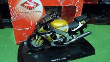MOTO YAMAHA YZF R1 au 1/10 GUILOY 13637 miniature