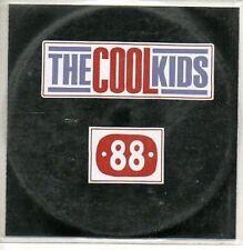 (AA258) The Cool Kids, 88 - DJ CD