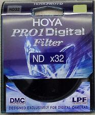 Genuine Hoya 77mm Pro1 Digital Multi Coated DMC ND32 Neutral Density Filter