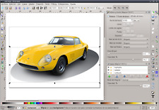2018 Inkscape Illustrator Drawing Software vector graphics for Windows adobe