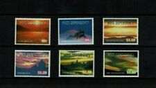 Ross Dependency: 1999, Night Skies, MNH set.