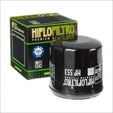Filtre à huile Hiflo Filtro Moto BENELLI 1130 Tre-K 2006-2010 HF553 Neuf