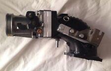 FORD Mustang SVO Merkur 2.3 TurboTbird 60-65 mm Throttlebody Adapter