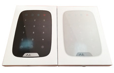 Ajax KeyPad Wireless Touch Keyboard Protection from intruders and failure Indoor