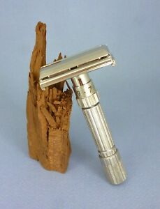 GILLETTE FAT BOY adjustable G2 - 1961 - safety razor - USA
