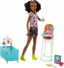 Barbie originale Mattel skipper