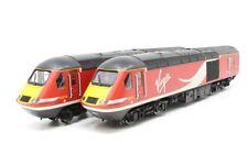 HORNBY 00 GAUGE R3390TTS VIRGIN TRAINS EAST COAST CLASS 43 HST TTS DCC SOUND