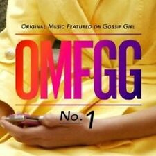 GOSSIP GIRL NO.1 CD SOUNDTRACK MIT THE KOOKS UVM. NEU