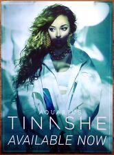 New Tinashe Joyride Cover Poster 2018 New Album R/&B Soul 30 24x36 Poster T-1495
