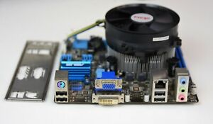 ASUS P8H61-I RM/SI ITX LGA1155 SUPPORT CPUS 2ND GENERATION i-SERIES H61