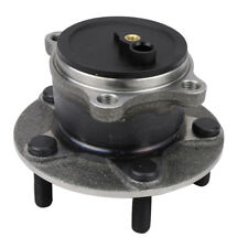 Wheel Bearing and Hub Assembly Rear CRS NT590496 for 13-16 Mazda CX-5