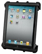 Ram Mount Tab-Tite Universal Clamping Cradle for 10-Inch Screen Tablets with