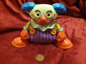 Rare Disney Store Toy Story Disney Pixar Chuckles the Clown Doll Figure Figurine