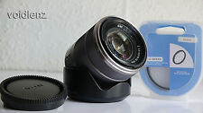 SONY SEL1855 18-55mm f3.5-5.6 OSS LENS - SILVER VERSION - ALPHA NEX E-MOUNT
