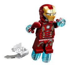 NEW LEGO IRON MAN MK45 MINIFIG W/Super Jumper minifigure 76029 tony stark figure