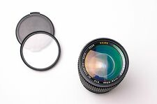 Sears Auto Zoom Multicoated 28-85mm f/3.5-4.5 Lens for Minolta MD (#2175)