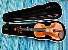 Yamaha, Model V-5 Violin, 1/2 Size