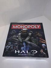 Monopoly Halo Collectors Edition 2015 Hasbro