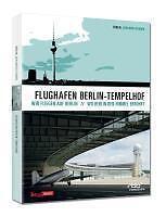 Flughafen Berlin-Tempelhof (2011) DVD Neu!