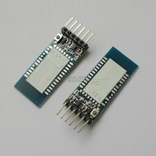 2PCS Interface Base Board Serial Transceiver Bluetooth Module HC-05 06 N76