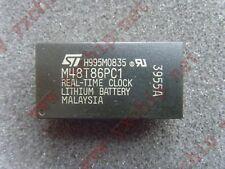 ST M48T86PCI DIP-24 5.0 V PC real-time clock