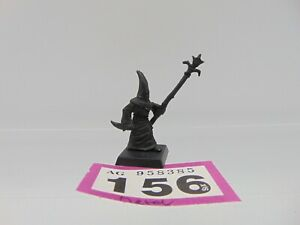 Warhammer Fantasy Age of Sigmar Chaos Sorcerer Magister 156-365