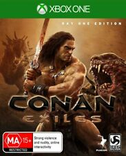 Conan Exiles Day One Edition Xbox One Game NEW