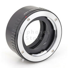 Camera Adapter For Rollei Lens to Sony NEX A5100 A6000 A3000 5T 3N 6 7 F3 5N